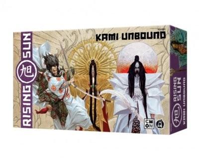 Portal Rising Sun Zstąpienie Kami
