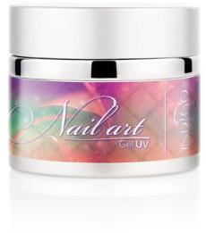 Nail Art Indigo Indigo Power Spinach - Gel 8ml