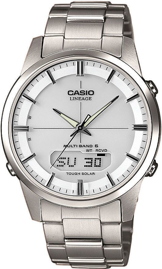 Casio Lineage LCW-M170TD-7AER