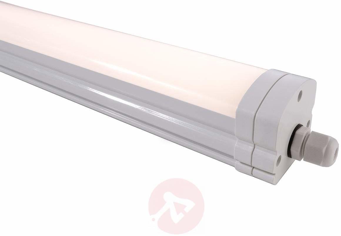 Deko-Light Oprawa LED odporna na wilgoć Tri Proof 43,6W