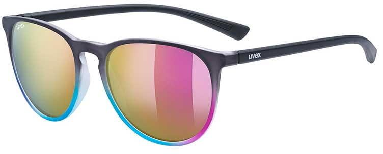 Uvex Okulary przeciwsłoneczne Lgl 43 multicolor 53/2/048/2316/UNI