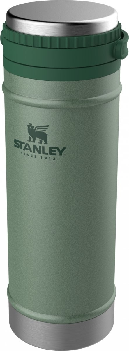 Stanley Kubek termiczny z French Press CLASSIC zielony 0.47L Stanley 10-01855-014