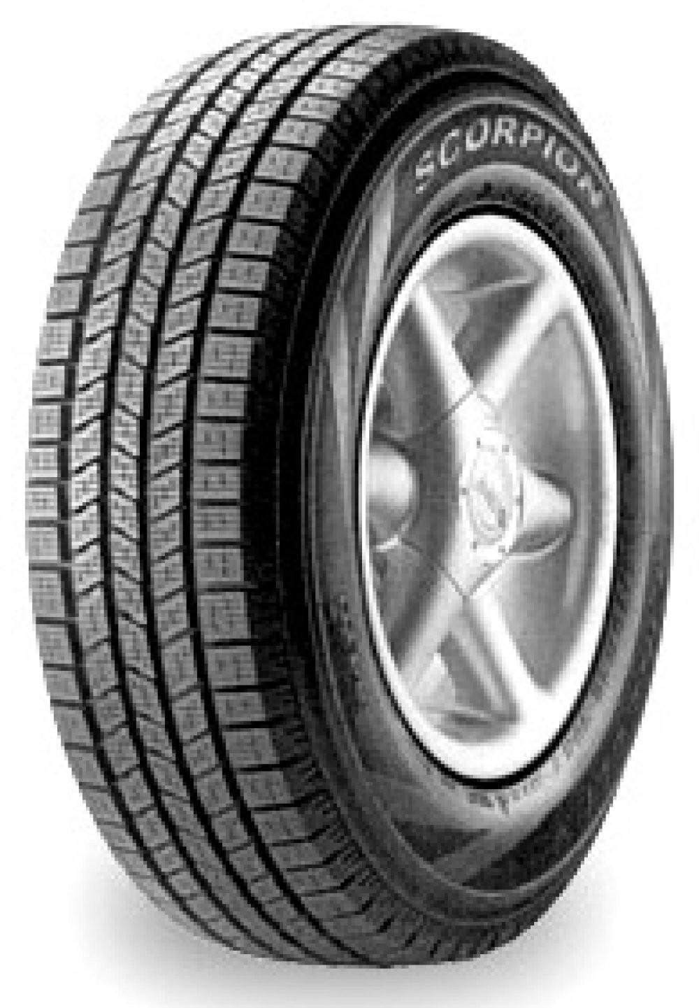 Pirelli Scorpion 225/55R17 97V