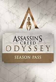Assassin's Creed Odyssey - Season Pass (GRA XBOX ONE) wersja cyfrowa