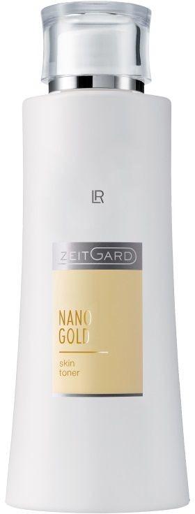 Health & Beauty Lr ZEITGARD Nanogold Tonik 125ml