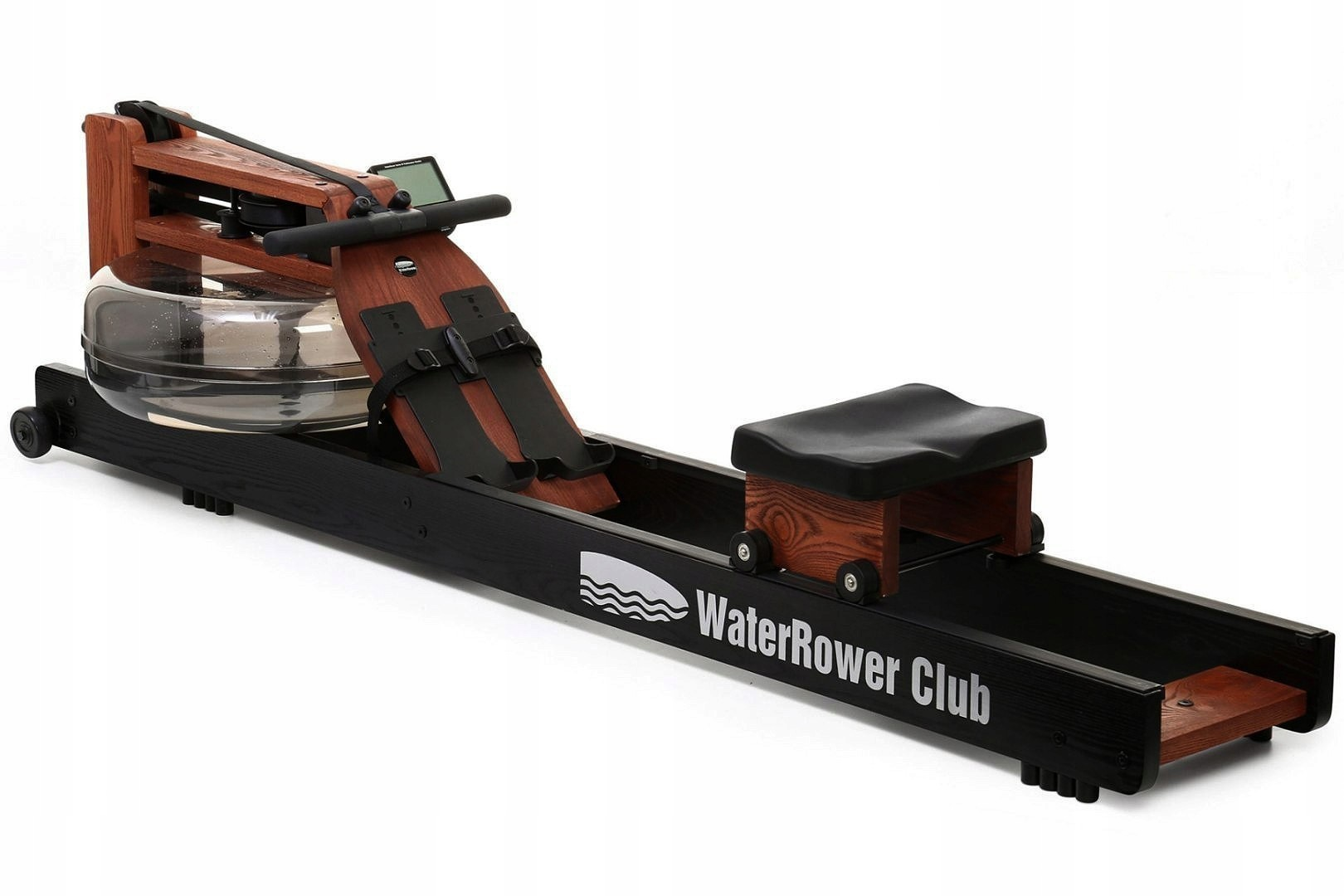 WaterRower Wioślarz wodny Club S4 Jesion a-ty WW-WR-150-S4