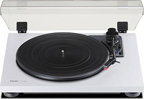 Teac Gramofon TN-180BT W TN-180BT Biały