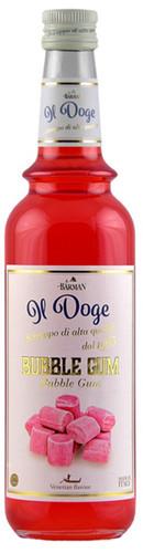 Distillati Group Syrop Il Doge 700 ml Guma Balonowa