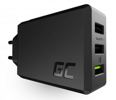 Green Cell Ładowarka sieciowa Charge Source Ultra Charge