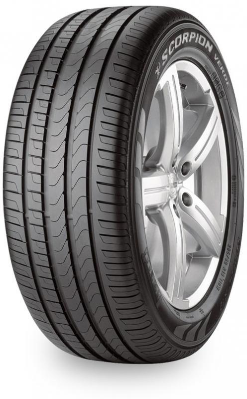 Pirelli Scorpion Verde 275/35R22 104W