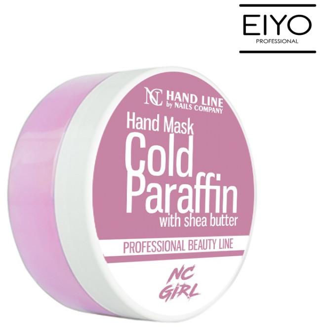 NAILS COMPANY PARAFINA NA ZIMNO NC GIRL inspirowana zapachem miss dior cherie  Nails Company  150 ml parafina_NC_4
