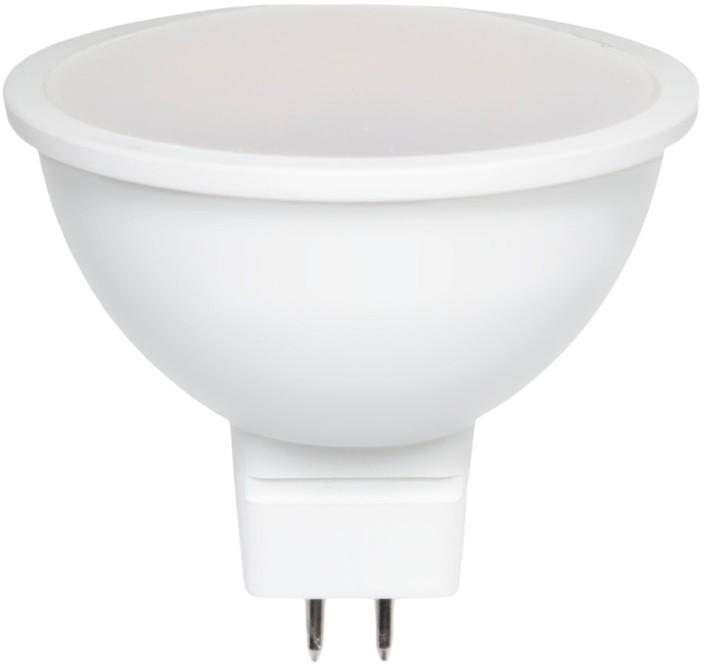 Wojnarowscy LED Żarówka GU5,3/6W/12V 6000K