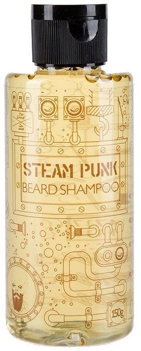 Pan Drwal Steam Punk szampon do pielęgnacji brody 150g 12541
