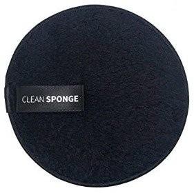 Deni Carte myjka do twarzy mikrofibra czarna 45570-uniw