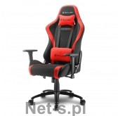 Sharkoon Sharkoon Skiller SGS2 Gaming Seat black/red (4044951020188)