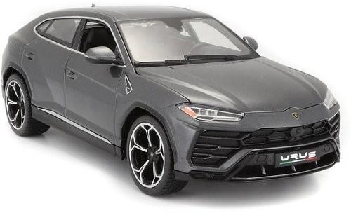 Bburago Lamborghini Usus Grey 1:18