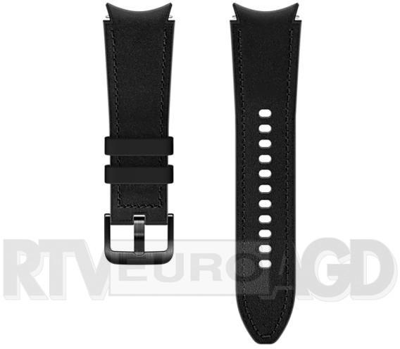 Samsung Hybrid Leather 20mm S/M czarny ET-SHR88SBEGEU