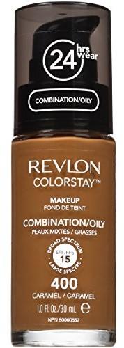 Revlon ColorStay podkład do skóry tłustej Caramel 62570170