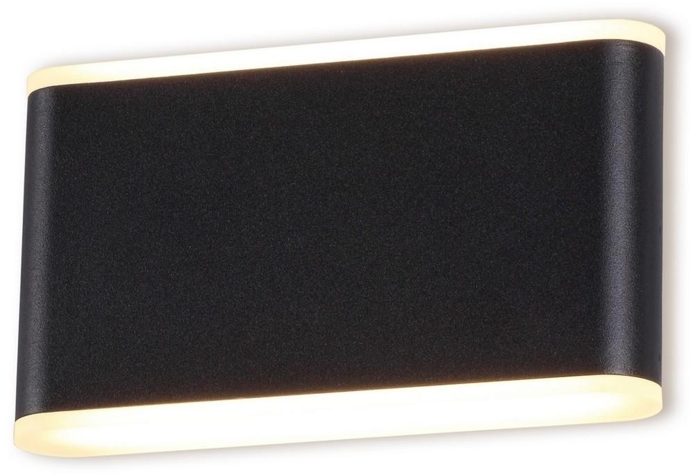 Top Light Vigo - LED Kinkiet zewnętrzny 2xLED/5W/230V IP54