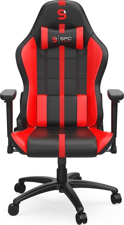 SPC GEAR Fotel gamingowy SR400 Rd SPG101