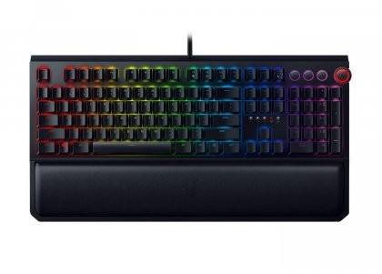 Razer BlackWidow Elite Yellow Switch (RZ03-02622000-R3M1)