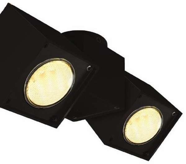 HB Spot LAMPA sufitowa 12025 MLAMP natynkowa OPRAWA regulowane kostki downlight białe 12025