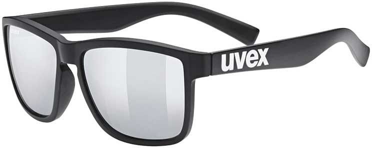 Uvex Okulary przeciwsłoneczne Lgl 39 black mat 53/2/012/2216/UNI