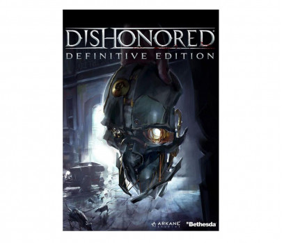Bethesda Softworks Dishonored Definitive Edition PL STEAM