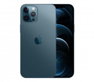 Apple iPhone 12 Pro Max 5G 128GB Dual Sim Niebieski