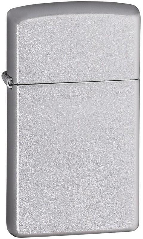Zippo 1605 Slim Satin Chrome zapalniczka 041689130657