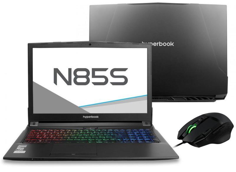 Hyperbook N85S-15-7175