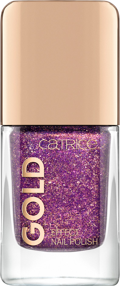 Catrice Gold Effect lakier do paznokci 06 Splendid Atmosphere 10.5g