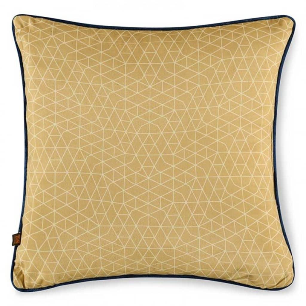 Muller Textiles HIP Poduszka dekoracyjna SOFIYA, 48 x 48 cm, aksamit poliestrowy 6693.99.75