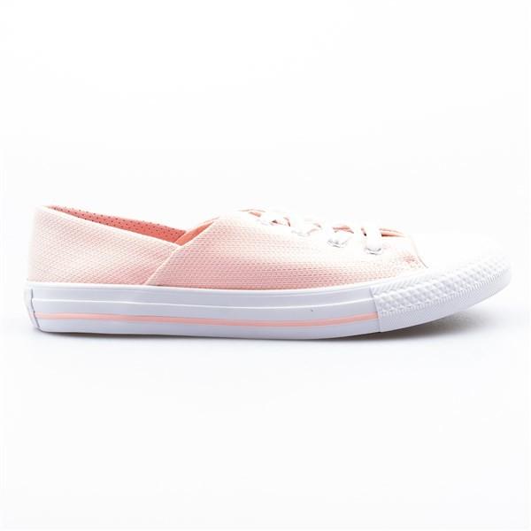 Converse Chuck Taylor All Star Coral Vapor Pink/Vapor Pink White VAPOR PINK WHT)