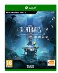 Little Nightmares 2 (GRA XBOX ONE)