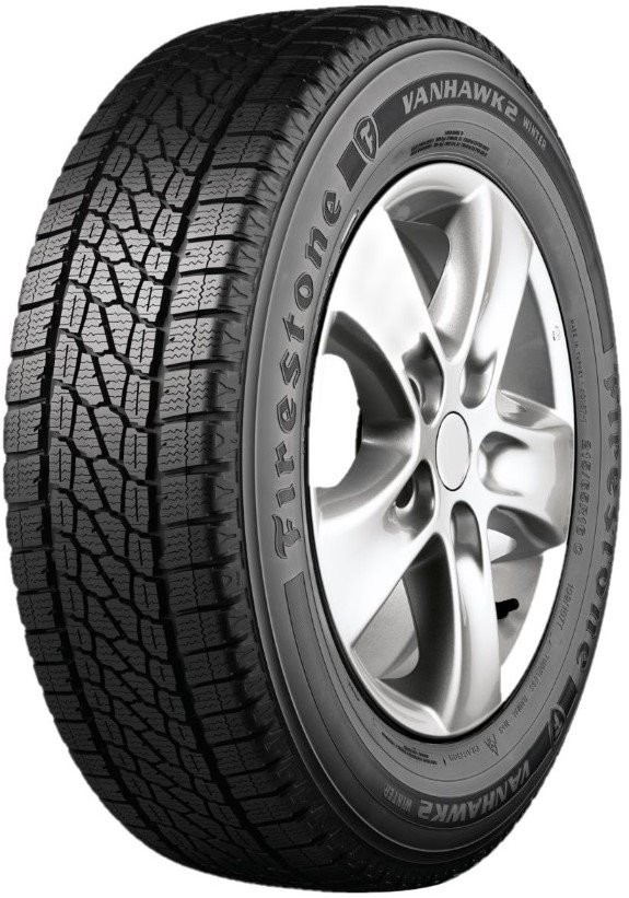 Firestone Vanhawk 2 Winter 225/75R16 121R
