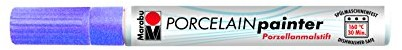 Marabu Porcelain i szklany Painter, uniwersalna koronka 12MM, fioletowy 12331507