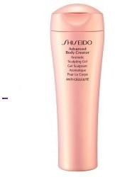 Shiseido Advanced Body Creator Aromatic Sculpting Gel żel wyszczuplający do ciała 200ml