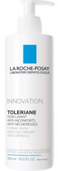 La Roche-Posay Posay Posay Toleriane delikatny krem oczyszczający 400 ml