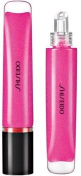Shiseido Shimmer GelGloss połyskujący błyszczyk do ust o dzłałaniu nawilżającym odcień 08 Sumire Magenta 9 ml