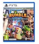 Worms Zadyma: Edycja Dużego Kalibru (GRA PS5)