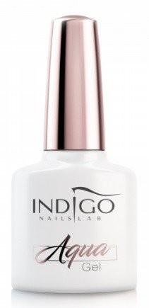 INDIGO Nails Lab Baza hybrydowa Aqua Gel 7ml 46355