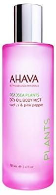 Ahava ahava Dry Body Oil Mist Cactus i różowy Pepper, 1er Pack (1X 100G) 86616165