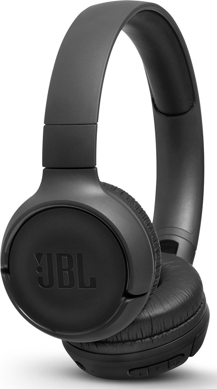 top JBL Tune 500 BT Czarny (XND-6085P)