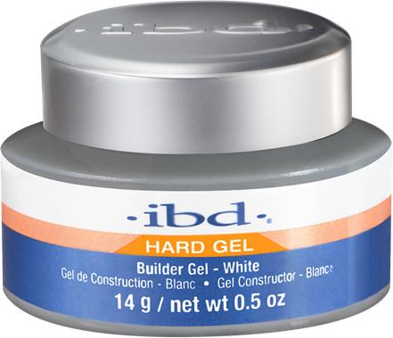 IBD Builder Gel White żel budujący 14 g