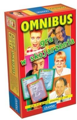 Granna Omnibus 00213