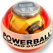 Powerball Neon Pro Red P-NPR