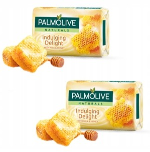 Palmolive Mydło w kostce Indulging Delight 2x90g
