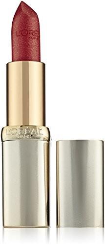 PARIS L'Oréal Color Riche szminka do ust, 373 Magnetic Coral - kredka do ust o szlachetnej, kremowej strukturze i pigmentacji, niezwykle bogata w składniki i pielęgnująca, 1 szt. A00834