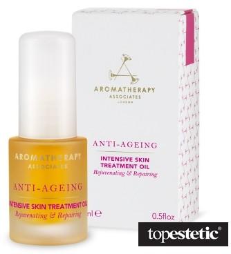 Aromatherapy Associates Aromatherapy Associates Intensive Skin Treatment Oil Intensywny olejek do twarzy 15 ml